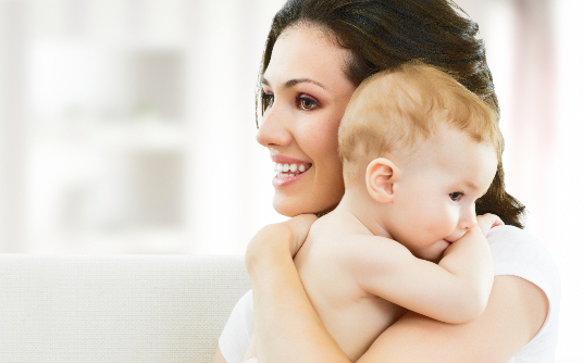 Babyhaut Kinderhaut hautquartier -  Was ist nur das Richtige