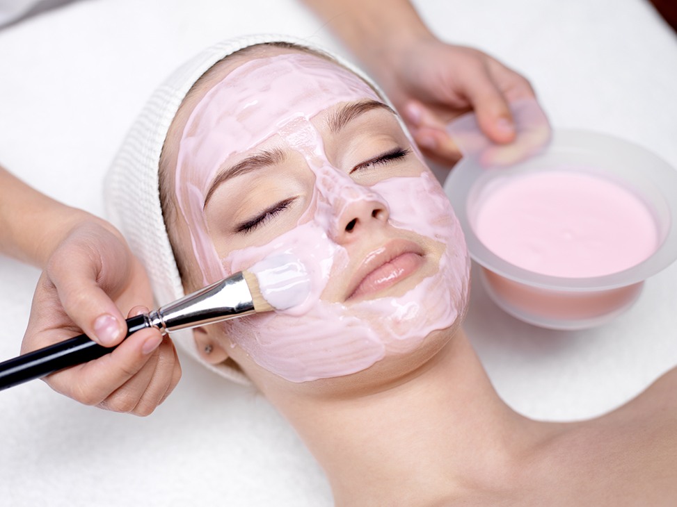 behandlungen haut experten -  Wissenswertes über Kosmetik