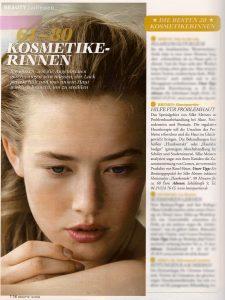 brigitte1 - 'Brigitte' Juli 2009