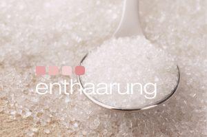 enthaarung - Kosmetik Bremen gesunde Haut