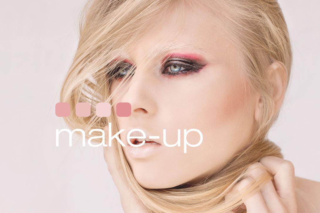 makeup -  Home 2020