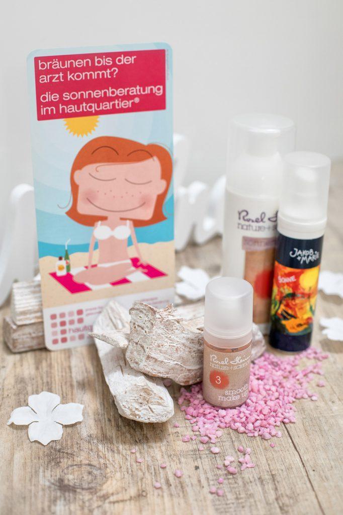 produkte pflege gesunde haut bremen clean Beauty Prinzip