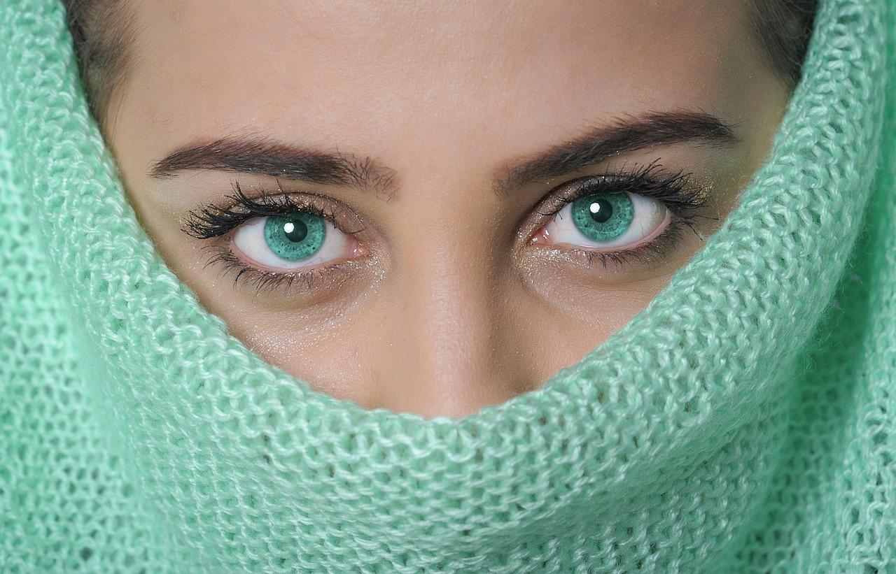 Hautprobleme nicht verstecken, sondern ursächlich behandeln