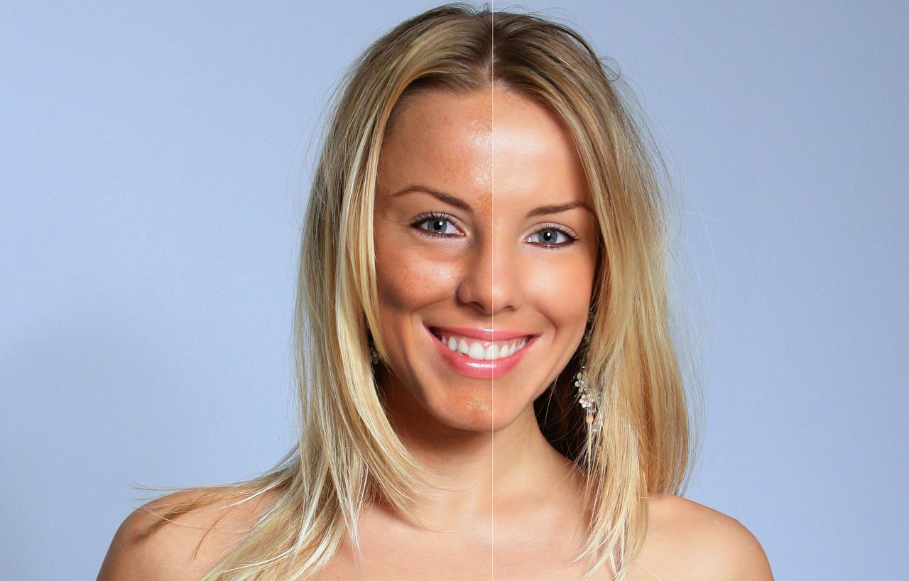 Hauttypen versus Hautzustand