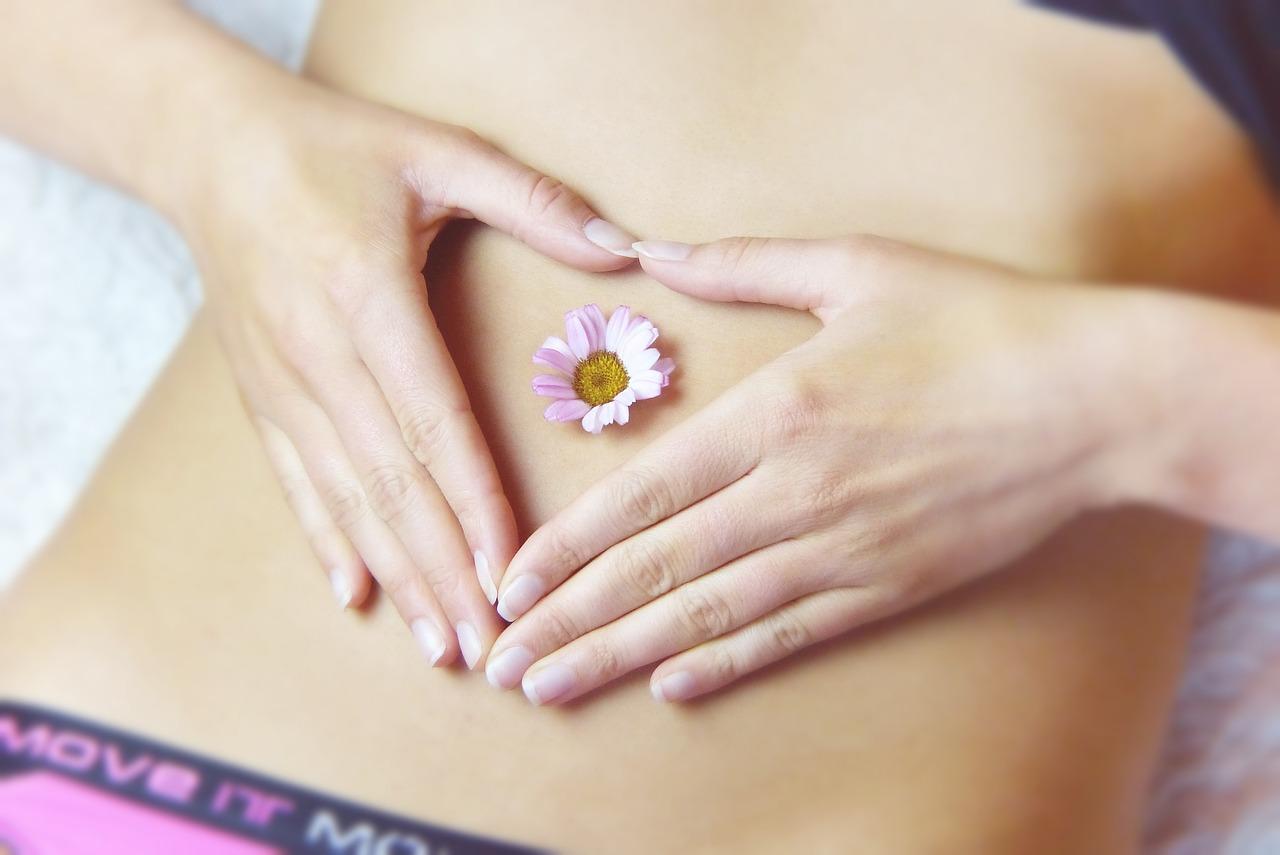 Detox - Entgiftung über die Haut