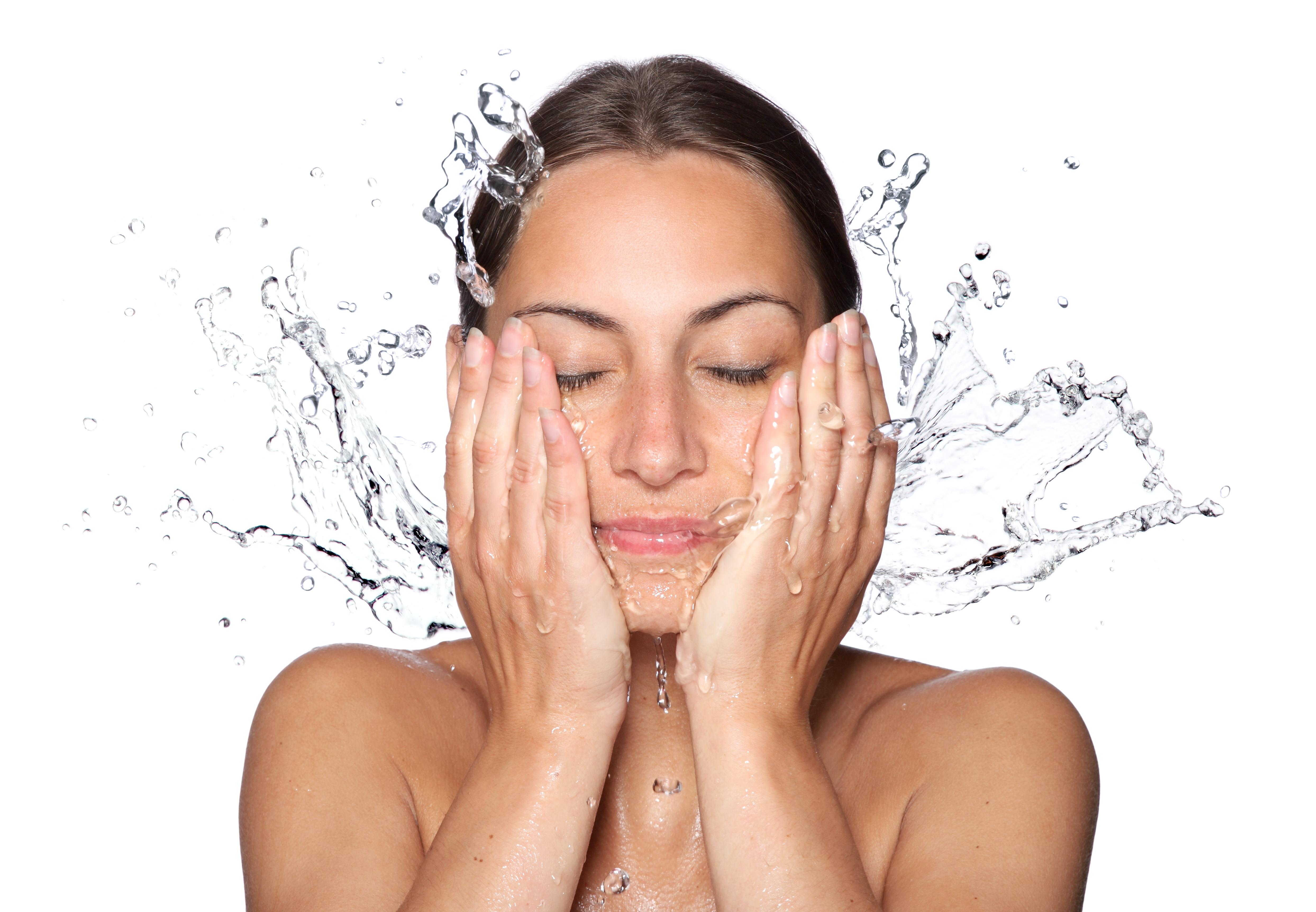trockene sensible Haut - was hilft wirklich?