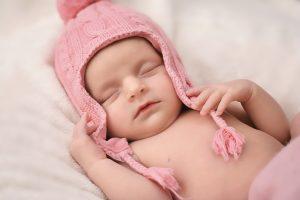 Atopikerbaby ohne Neurodermitis